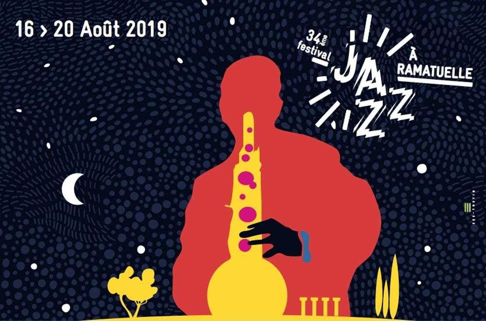 Jazz Ramatuelle Festival